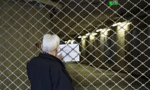В Афинах работники метро проводят 24-часовую забастовку