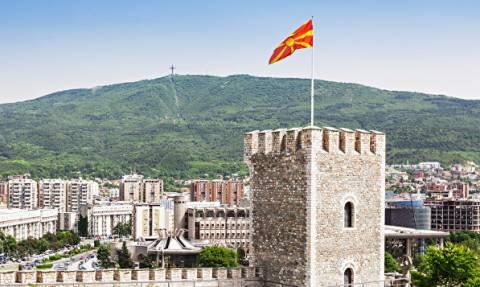 Греция и Скопье обсудят проблему смены названия БЮРМ на саммите в Софии