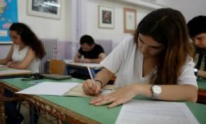Πανελλήνιες - Πανελλαδικές 2018: Όλο το πρόγραμμα των εξετάσεων