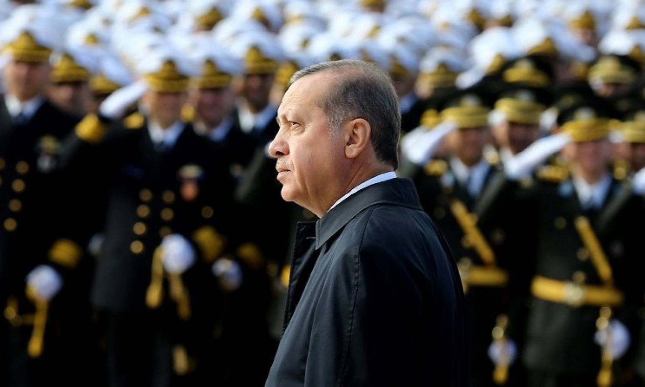 Αποτέλεσμα εικόνας για «Αποκεφαλίζονται» Τούρκοι αξιωματικοί για σχέσεις με τον Γκιουλέν