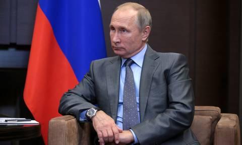 Путин проведет в Сочи встречи с лидерами ЕАЭС