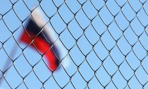 Законопроект о наказании за исполнение антироссийских санкций внесен в Госдуму