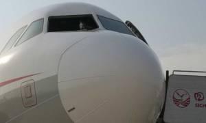 Σοκ στον αέρα: Έσπασε το παρμπρίζ του κόκπιτ ενός Airbus εν πτήσει!