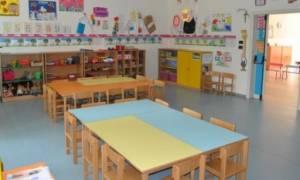 ΟΕΑΔ: Από σήμερα οι αιτήσεις για τους βρεφονηπιακούς σταθμούς