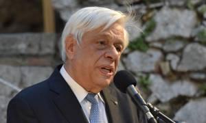 Αυστηρό μήνυμα Παυλόπουλου σε Τουρκία: Αυθαίρετη και παράνομη η κράτηση των δύο Ελλήνων στρατιωτικών