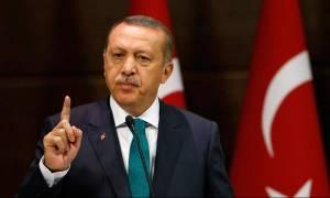 Νέα πρόκληση Ερντογάν: Απειλή για την ανατολική Μεσόγειο οι «μονομερείς ενέργειες» της Κύπρου
