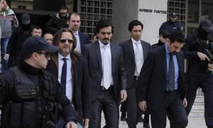Ελεύθερος κι ο δεύτερος Τούρκος στρατιωτικός - Απορρίφθηκε η προσφυγή της κυβέρνησης