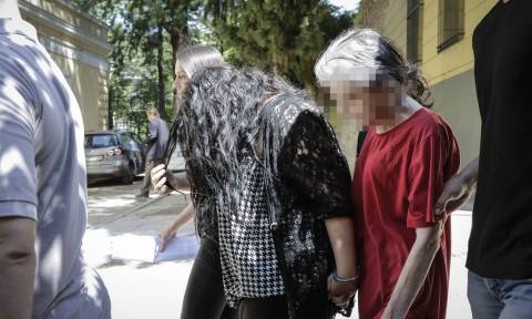Σοκάρει η 19χρονη που σκότωσε το βρέφος: «Γέννησα, το έπλυνα κι εκείνο πήγε στο στήθος μου κι έφαγε»