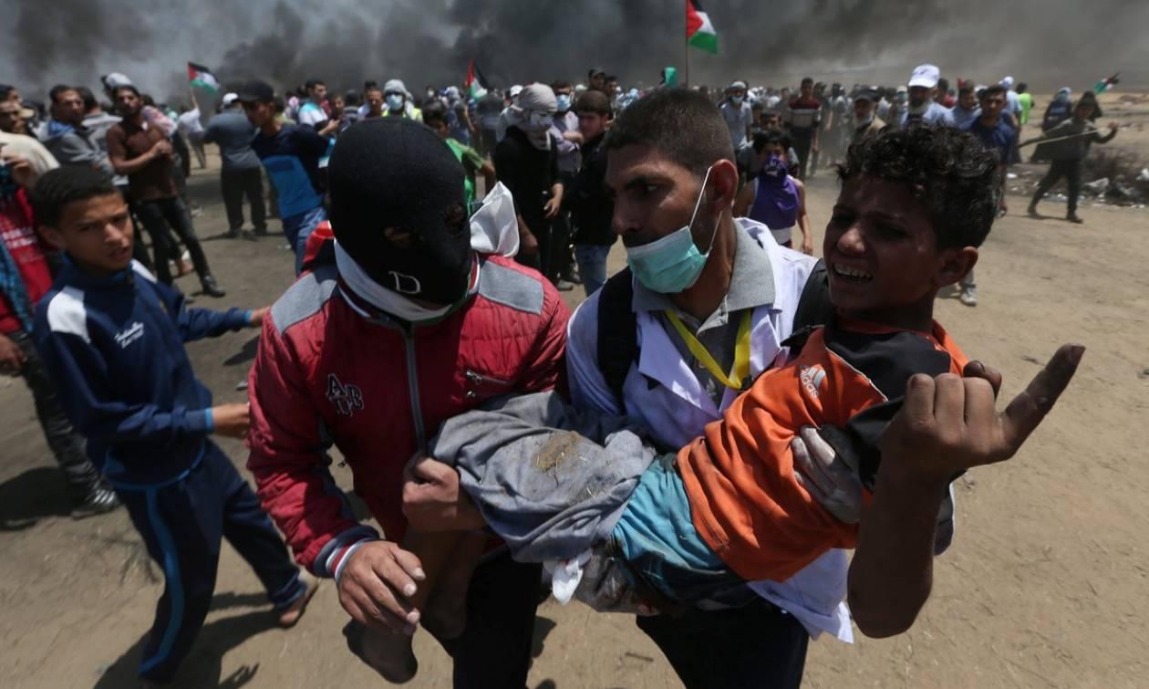 Επίθεση Γιλντιρίμ κατά των ΗΠΑ: Είστε συνεργοί σε ένα έγκλημα κατά της ανθρωπότητας στη Γάζα