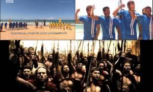 Survivor 2: Οι «Σπαρτιάτες» παίκτες και ο «Λεωνίδας» Παπαργυρόπουλος