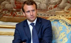 Γαλλία: Ο Εμανουέλ Μακρόν καταδίκασε τη βία στη Λωρίδα της Γάζας