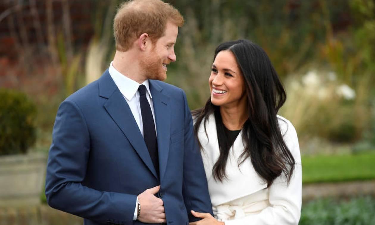 Βρετανία: Τα παράδοξα του γάμου της Μέγκαν και του Χάρι
