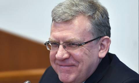 Кудрин согласился стать главой Счетной палаты