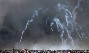 Βρέφος οκτώ μηνών ανάμεσα στα θύματα στη Γάζα