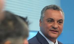 Βίντεο: Λύγισε στον «αέρα» ο Κεφαλογιάννης για τους Έλληνες στρατιωτικούς