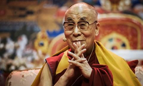 Далай-лама: множество проблем в России и мире связано с эмоциями