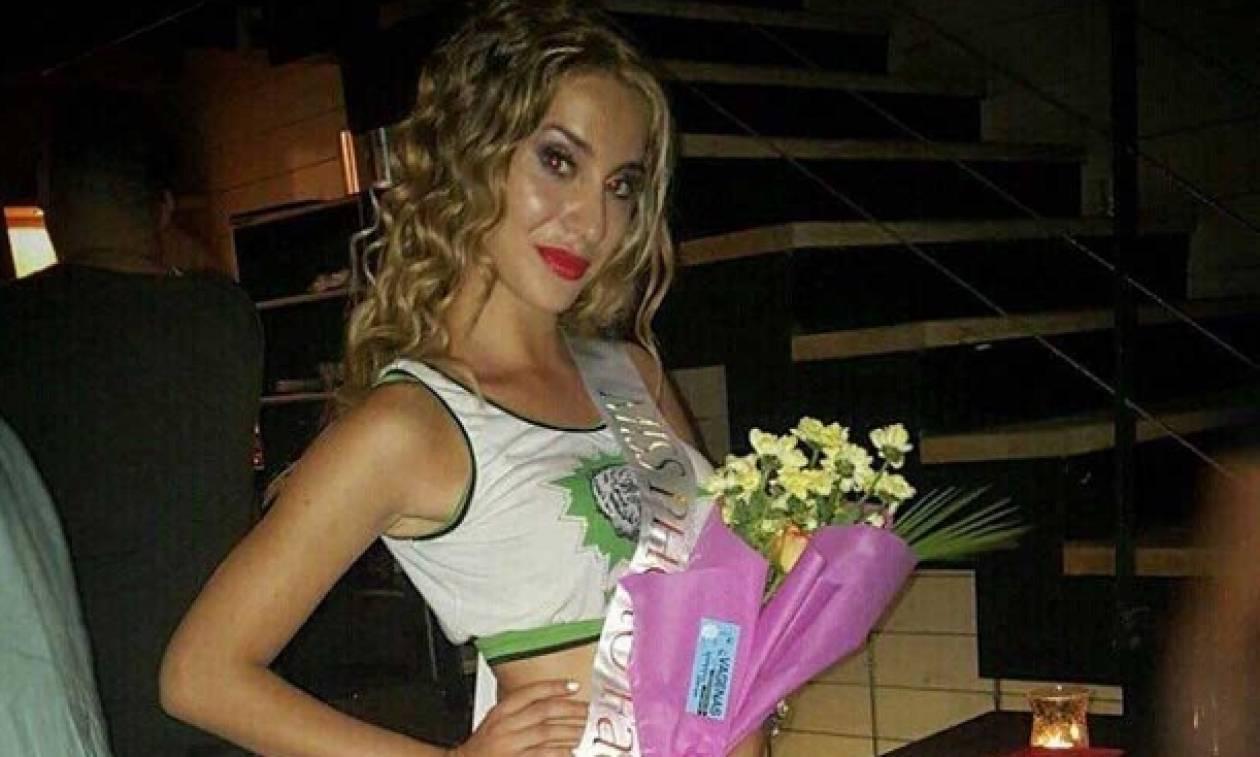 «Power Of Love» - Αυτή είναι η εικόνα που θέλει να κάψει η 34χρονη Αθηνά