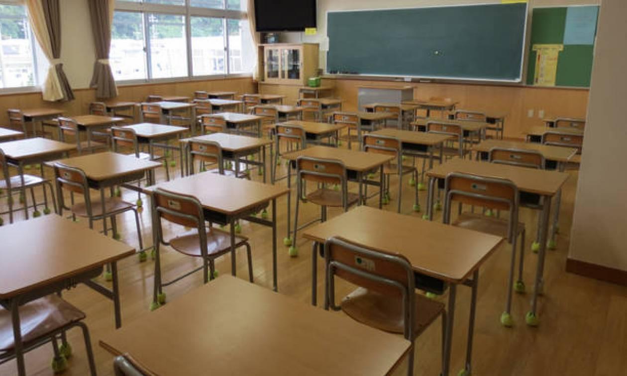 Σοκ στην Κύπρο: Μαθητής έπεσε από τον πρώτο όροφο σχολείου