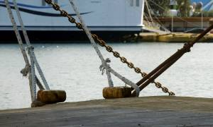 ΠΝΟ: Δεμένα τα πλοία στις 30 Μαΐου