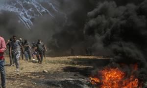 Λωρίδα της Γάζας: Νέες αιματηρές συγκρούσεις στη Δυτική Όχθη