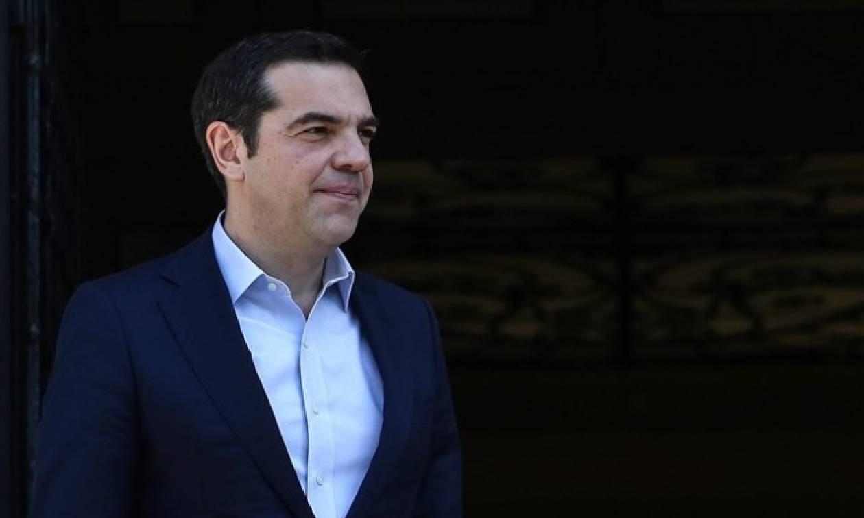 Τσίπρας στο Twitter: Εποικοδομητικός ο ρόλος της Ελλάδας για τη σταθερότητα στα Βαλκάνια
