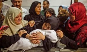 Οργή στο Βέλγιο για τις δηλώσεις της Ισραηλινής πρέσβειρας: «Oι νεκροί στη Γάζα ήταν τρομοκράτες»