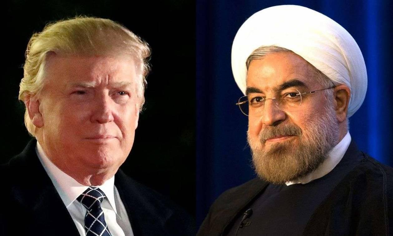 Ιράν: Η Ουάσινγκτον θα βρει μπροστά της τα ιστορικά λάθη της – Με νέες κυρώσεις «απαντούν» οι ΗΠΑ