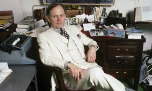 Πέθανε ο δημοσιογράφος και συγγραφέας Τομ Γουλφ