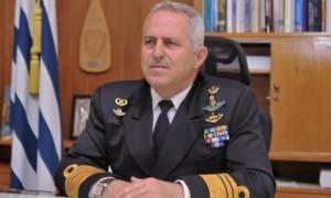 Αρχηγός ΓΕΕΘΑ: Αμείωτη η παραβατική συμπεριφορά των Τούρκων σε Αιγαίο και Ανατολική Μεσόγειο
