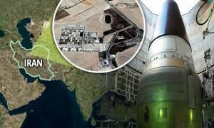 Παγκόσμιος τρόμος: Το Ιράν απειλεί να επαναφέρει σε ισχύ το πυρηνικό του πρόγραμμα