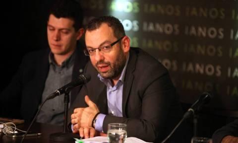 Με «βίντεο - ομολογίας» απαντά ο Χριστοφορίδης για το Perouka Gate (vid)