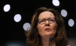 ΗΠΑ: Την έγκριση του διορισμού της στην ηγεσία της CIA εξασφάλισε η Τζίνα Χάσπελ