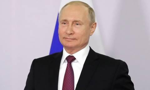 Путин утвердил новую структуру кабмина, вопрос по кадрам пока открыт
