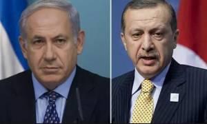 «Πόλεμος» Τουρκίας - Ισραήλ: Εκτός ελέγχου Ερντογάν και Νετανιάχου