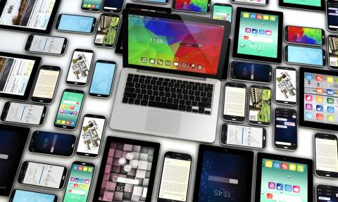 Σοκ: Φόρος 2% σε smartphones, tablets και ηλεκτρονικούς υπολογιστές