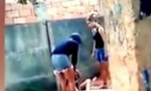 Σοκαριστικά βασανιστήρια σε ανήλικη. Το βίντεο που διέρρευσε τις έστειλε στη φυλακή (video)