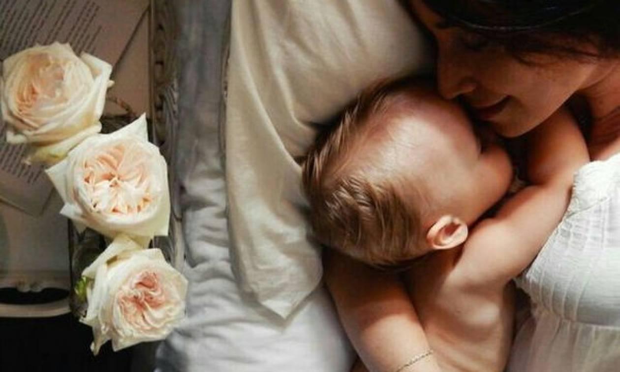 Πώς θα κοιμίσετε πιο εύκολα το μωρό σας