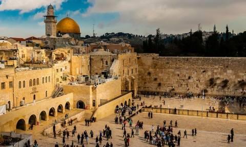 В МИД РФ подтвердили позицию по утверждению Иерусалима столицей двух стран
