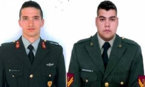 Председатель парламента Греции посетит двух греческих военных, находящихся в турецкой тюрьме