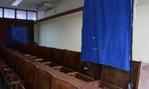 Φοιτητικές εκλογές 2018: Δεν στήθηκαν κάλπες στο Οικονομικό Πανεπιστήμιο Αθηνών