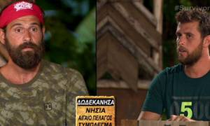 Survivor 2: Επική γκάφα Μουρούτσου στο κουίζ! «Κόκκαλο» ο Τανιμανίδης