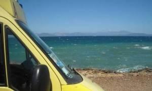 Τραγωδία στο Λασίθι: Νεκρός τουρίστας επέπλεε στη θάλασσα