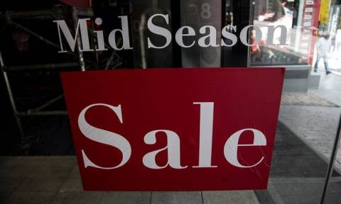 Spring mid-sales season results disappointing, survey shows