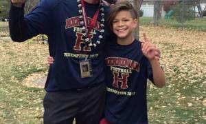 Σοκ! 12χρονος πέθανε παίζοντας το «παιχνίδι του πνιγμού»