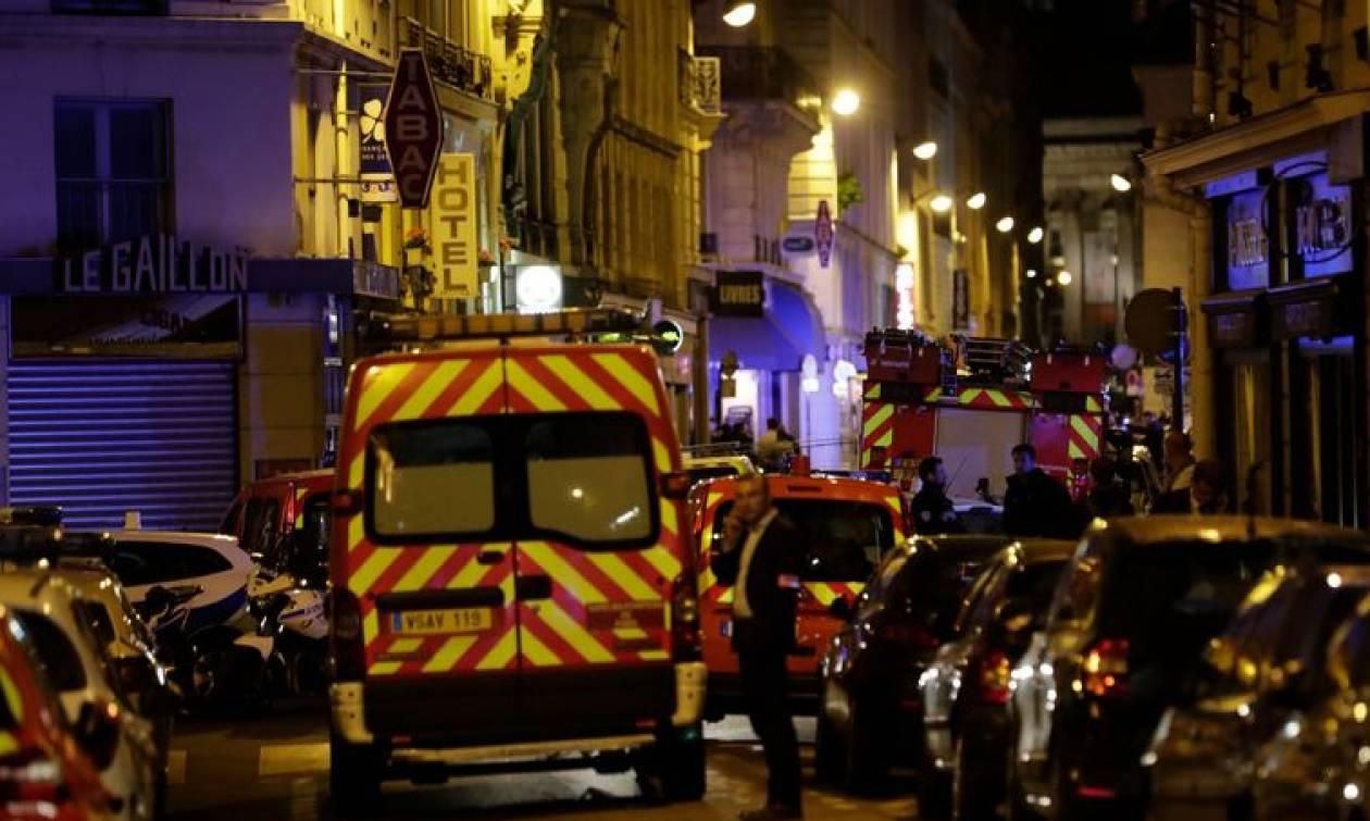 «Αρκετά μόνος» ο δράστης της φονικής επίθεσης στο Παρίσι