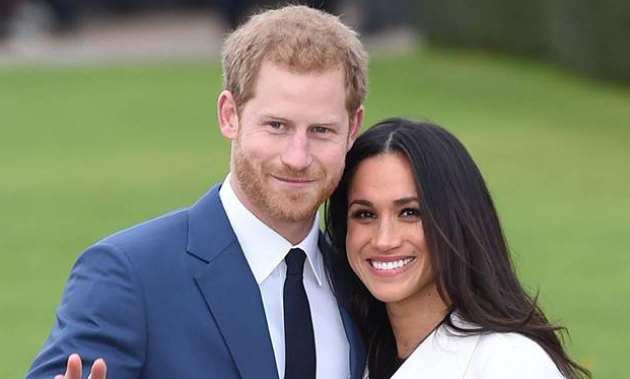 Χάρι - Μέγκαν: Αντίστροφη μέτρηση για τον πριγκιπικό γάμο της χρονιάς
