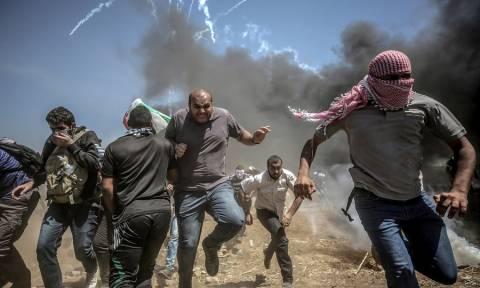 Σφαγή στη Γάζα: Ανακαλούνται οι Παλαιστίνιοι πρεσβευτές από τέσσερις ευρωπαϊκές χώρες