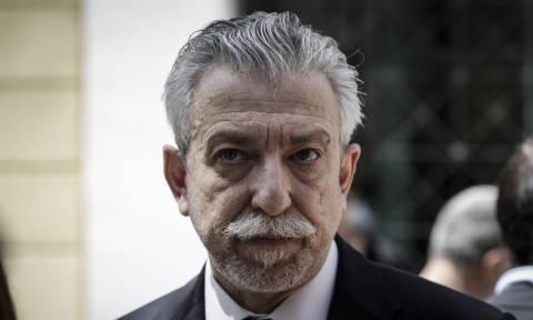Παραίτηση προέδρου ΣτΕ - Σκληρή απάντηση Κοντονή σε πρόεδρο ΔΣΑ: Οι συκοφαντίες δεν θα περάσουν