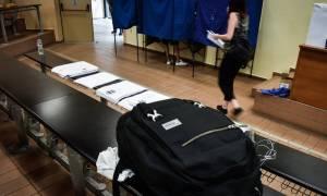 ΔΑΠ-ΝΔΦΚ και αποχή οι πρωταγωνιστές των φοιτητικών εκλογών