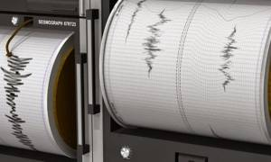 Σεισμός στη Νεάπολη Λακωνίας - Αισθητός στην Αττική